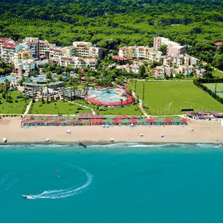 LİMAK ARCADİA GOLF & RESORT HOTEL