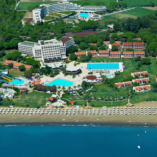 SENTIDO ZEYNEP RESORT, GOLF & SPA HOTEL