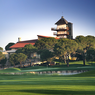 MONTGOMERIE MAXX ROYAL GOLF CLUB