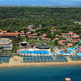 PAPILLON BELVİL HOTEL&SPA